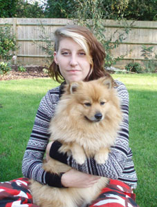 Dog Grooming Brinsbury College